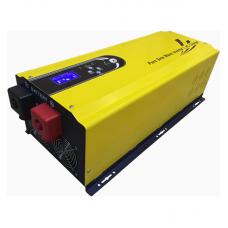 Инвертор ups GI-70248 7KW (21KW) 48VDC заряд 0-35A