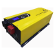Инвертор ups GI-50224 5KW (15KW) 24VDC заряд 0-35A