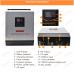 3000VA  Гибридный инвертор для работы от сети и солнечных систем DC24V + ШИМ Контроллер 50а