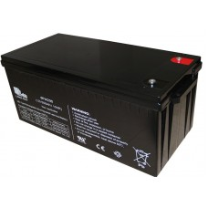 Гелевый аккумулятор 6FM200-X