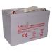 Гелевый аккумулятор KM-NPG12-100