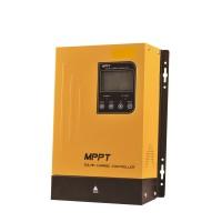 MPPT 60A Солнечный контроллер заряда 12 В 24 В 36 В 48 В MPW-60