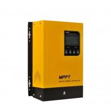 MPPT 80A Солнечный контроллер заряда 12 В 24 В 36 В 48 В MPW-80