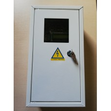Контролер заряда ветрогенератора Windsan-mini-100