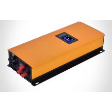 Сетевой грид инвертор для ветрогенератора 2000 Вт + WiFi