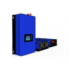 Сетевой грид инвертор для ветрогенератора 1000 Вт