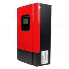 MPPT 60A Солнечный контроллер заряда 12 В 24 В 36 В 48 В eSmart3-60A