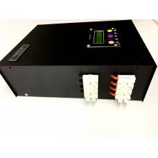 Контролер заряда ветрогенератора WindSanPro-50 + MPPT + Wi-fi понижающий