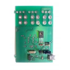 Контроллер заряда для ветрогенератора с выходом на балласт