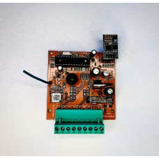 Трекер для солнечной панели SolarSanGPS Baza-SF + WiFi