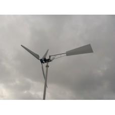 Полный комплект для сборки ветрогенератор 1500 ватт на 24 вольт