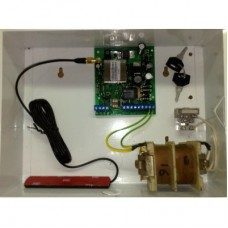 GSM сигнализация для дома SIM-ALARM z2