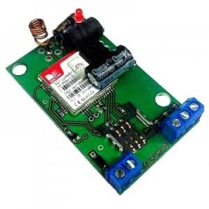 GSM модель